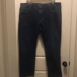 Claiborne Men's Jeans Straight Fit
